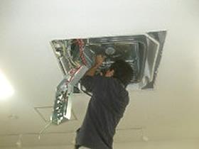 天井埋め込みタイプ