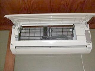 家庭用(壁掛け・自動洗浄機能付きタイプ)